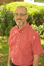 Co-Pastor Steve Stultz Costello
