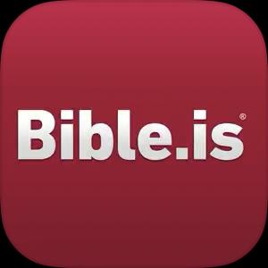 Bible.is App
