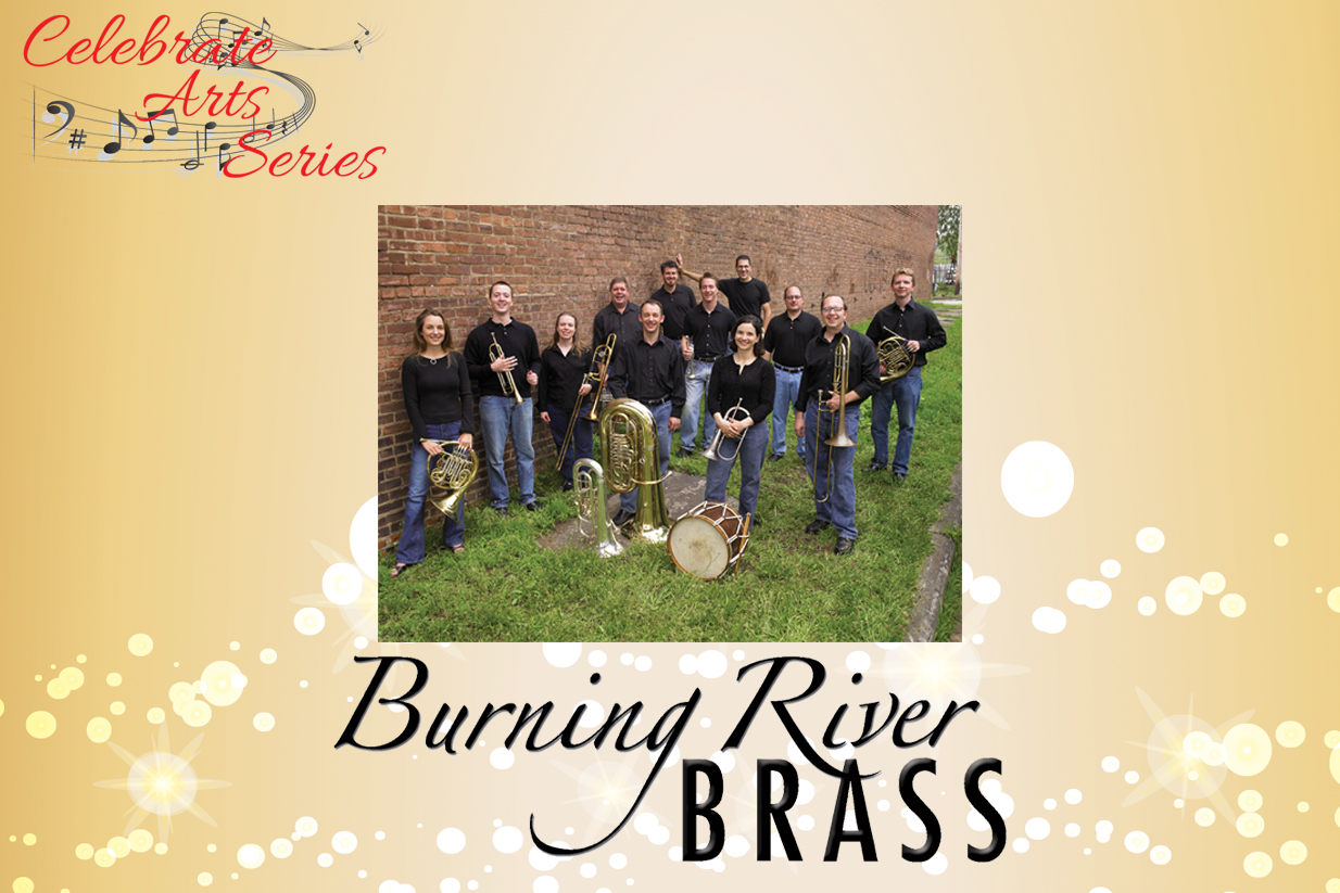 Burning River Brass Band