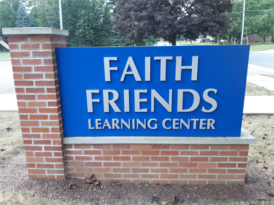 Faith Friends Learning Center