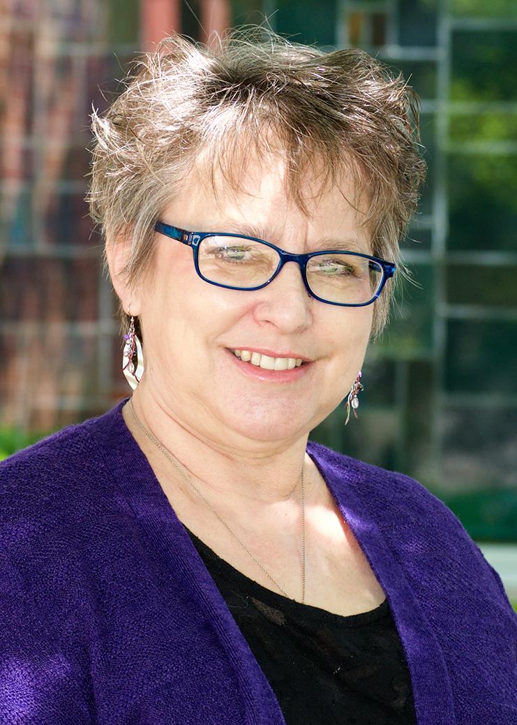 Kathy Schmucker