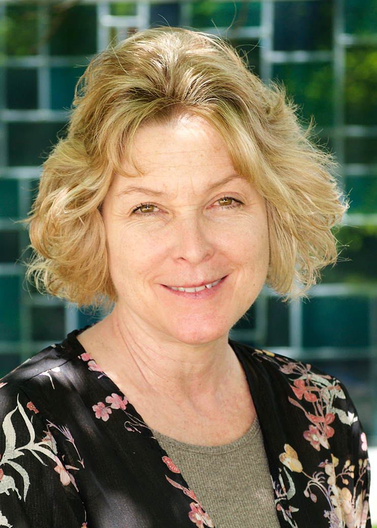 Tracy Touvell