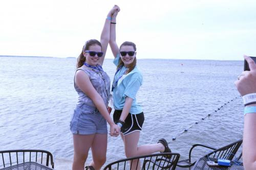 Faith United Youth Castaway Bay Trip